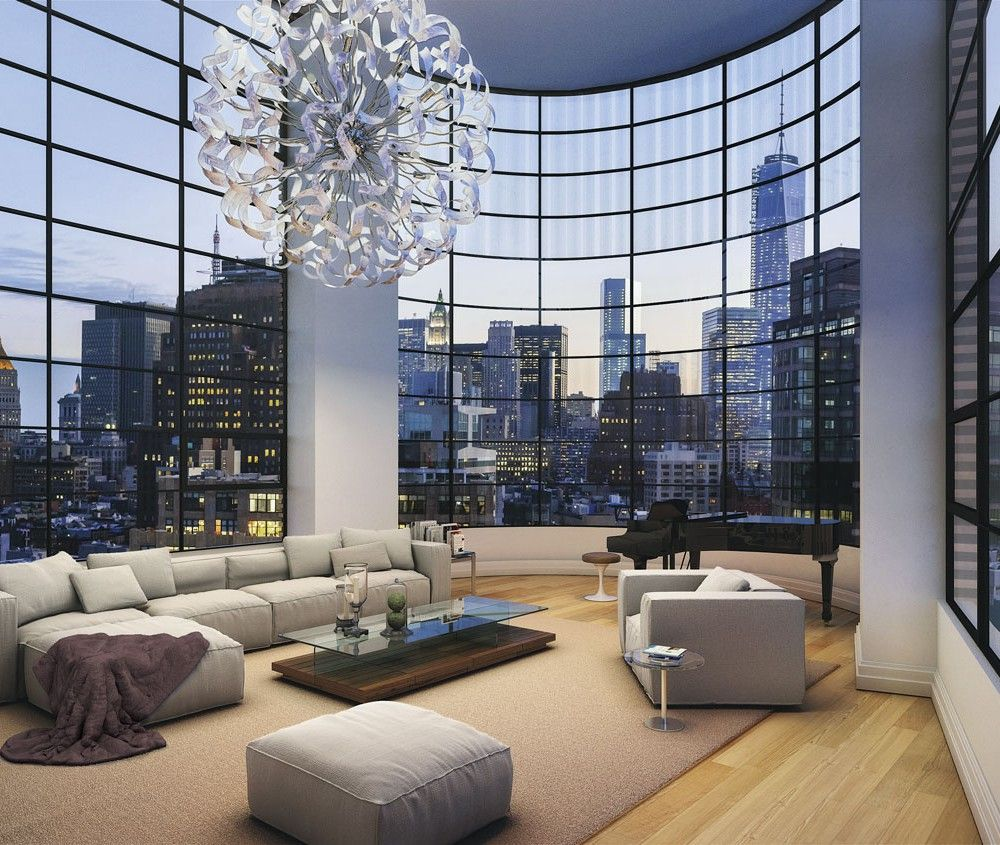 7 dreamy new york mansions for sale penthouses bath and