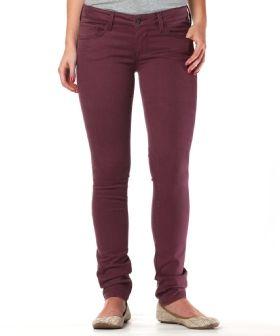 MAVI Serena Amethyst   Coloured jeans