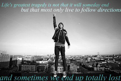 Alex Gaskarth Quotes