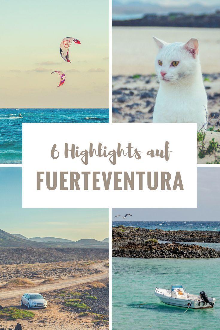 Hotel riu palace tres islas wellnesshotel strand van corralejo - 6 Tipps F R Eine Sch Ne Zeit Auf Fuerteventura Per Auto Die Insel Erkunden Surfen