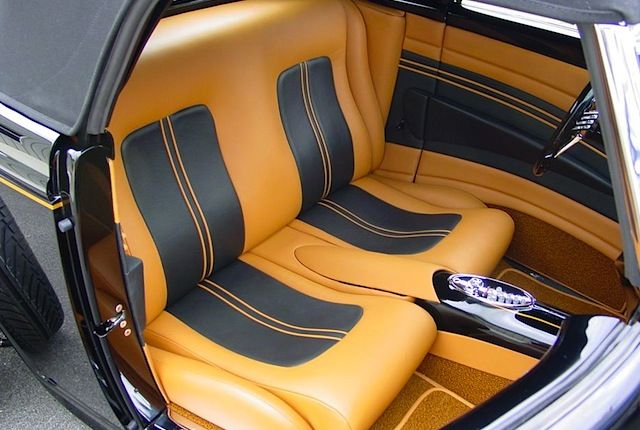 auto upholstery the hog ring m m hot rod interiors car upholstery pinterest interiors. Black Bedroom Furniture Sets. Home Design Ideas