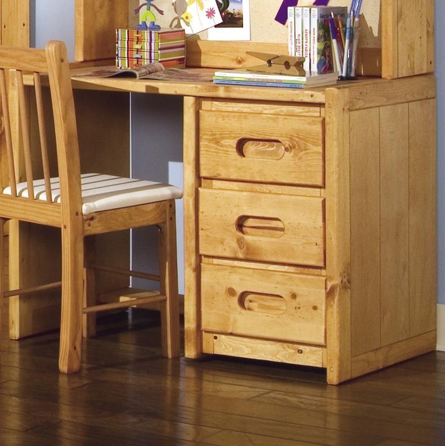 Bunkhouse student desk by trendwood conlins furniture