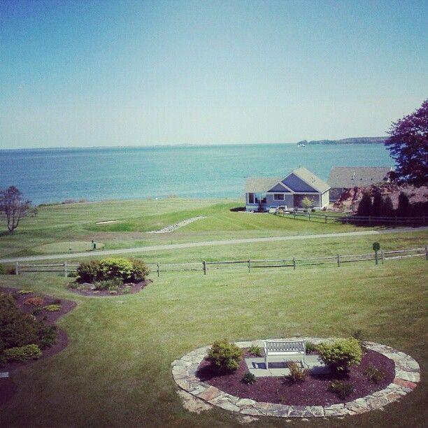 Golf Courses, Resort, Maine