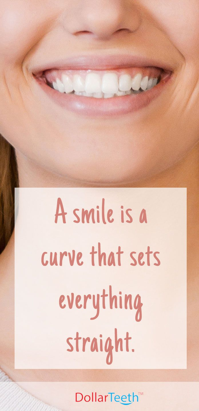 Pin On Why Smile