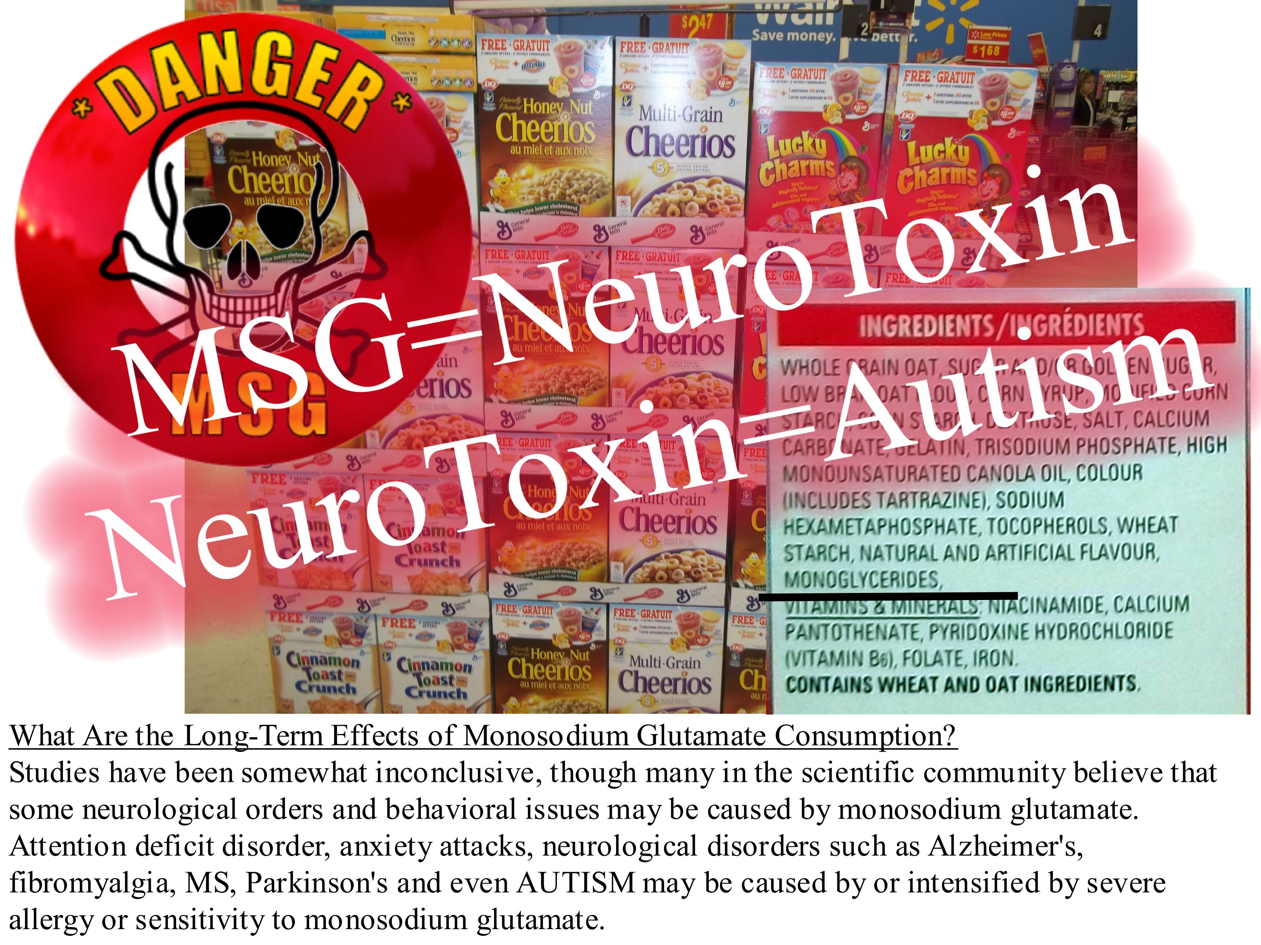 monosodium glutamate msg the addiction you never knew you had