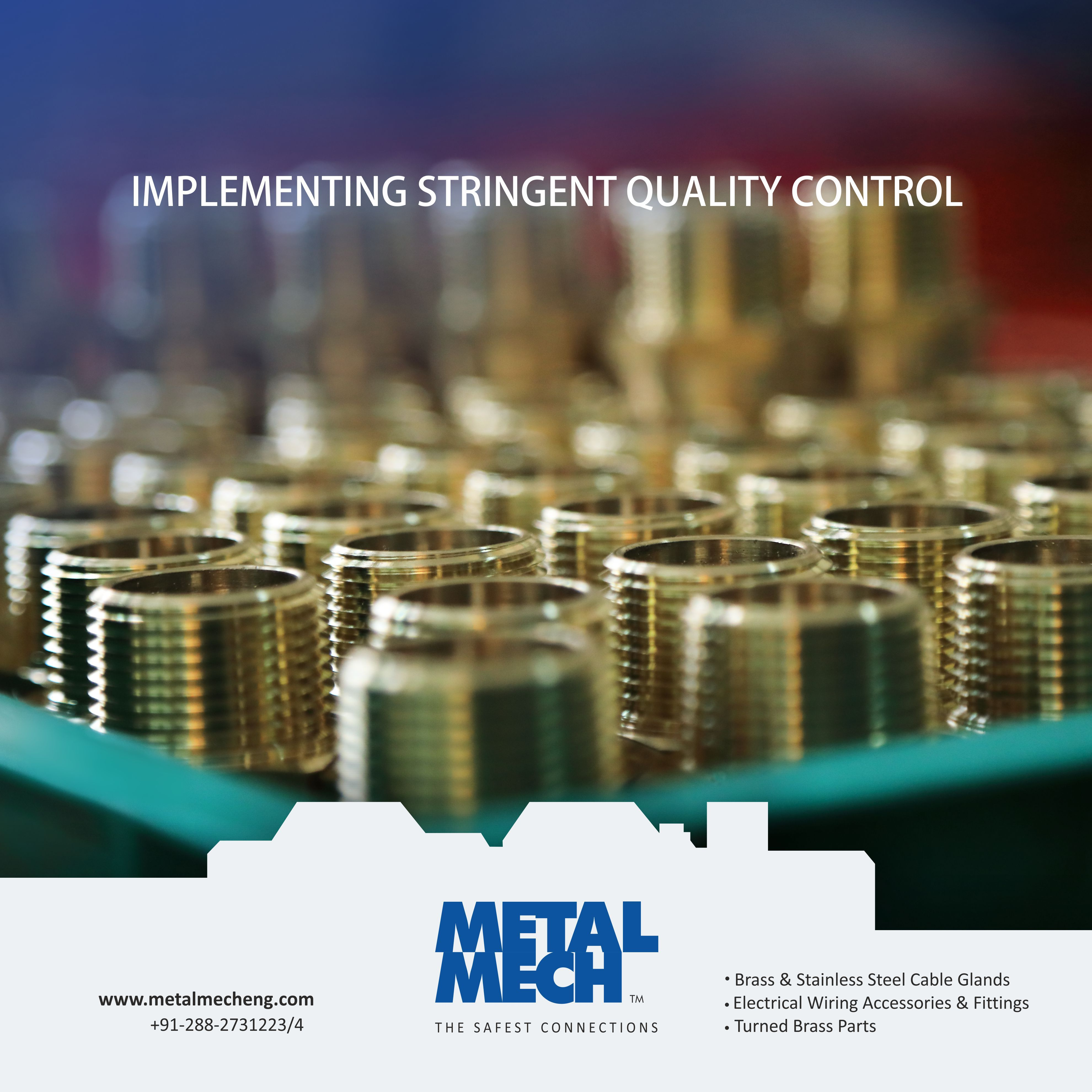 With The Ever Changing Requirements For Cable Gland Performance Particularly In Hazardous Area Applications Metalmech Continues To Deve Glands Gland Jamnagar