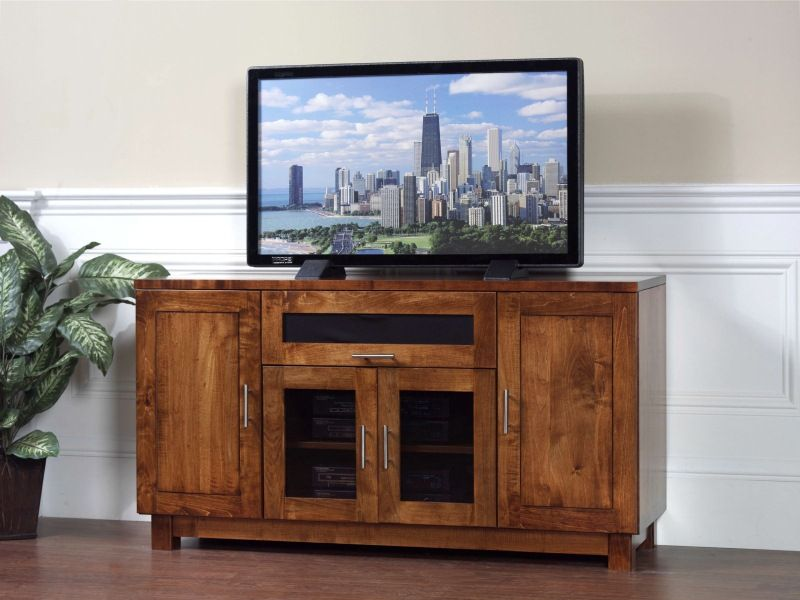 Urban TV Stands | Dutch Haus Custom Furniture Sarasota Florida