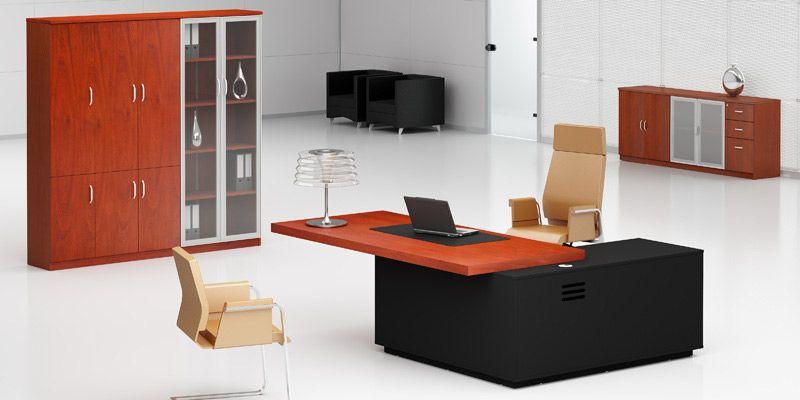 Büromöbel design outlet  Büromöbel Imola | Empfangstheken für Büro | Pinterest ...