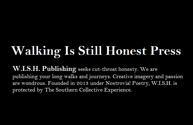 W. I. S. H. Publishing