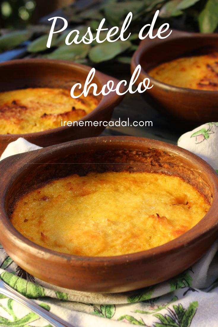 Pastel De Choclo Cocina Chilena Irene Mercadal Receta En 2020 Pastel De Choclo Cocina Chilena Recetas De Comida