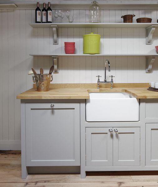Kitchen Worktops Freestanding: Recent Projects Bespoke Kitchens Freestanding Kitchens