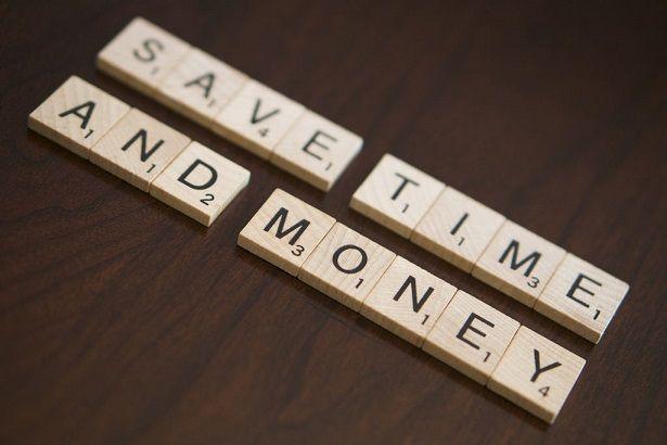 Rahan Säästäminen