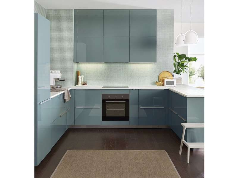 Cucine Ikea 2017 | ┓ Kitchen ┗ | Pinterest | Ikea kitchen cabinets ...