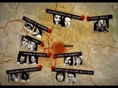 ▶ The Monster of Florence - Serial Killer - Documentary - YouTube