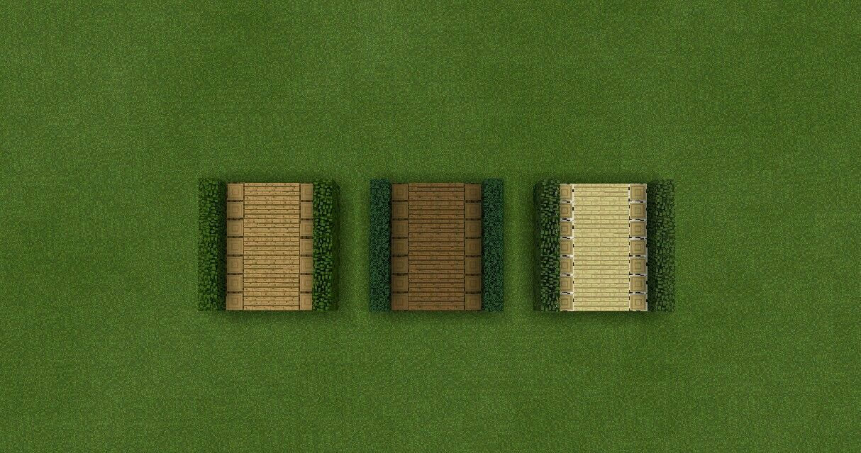 Dirt road minecraft How to