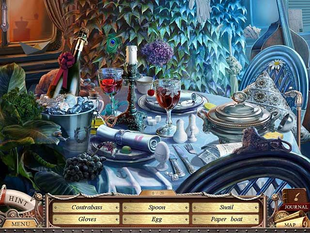 Inspector Magnusson: Murder on the Titanic Game: Unravel a tale of murder on the RMS Titanic. Help Professor Magnusson solve puzzles and expose clues to piece together evidence of a dark conspiracy!  Download Inspector Magnusson: Murder on the Titanic at http://fo2games.com/game17466_download.html