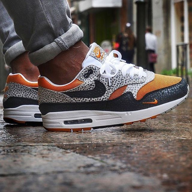 Size? Exclusive Air Max 1. COP or DROP? By