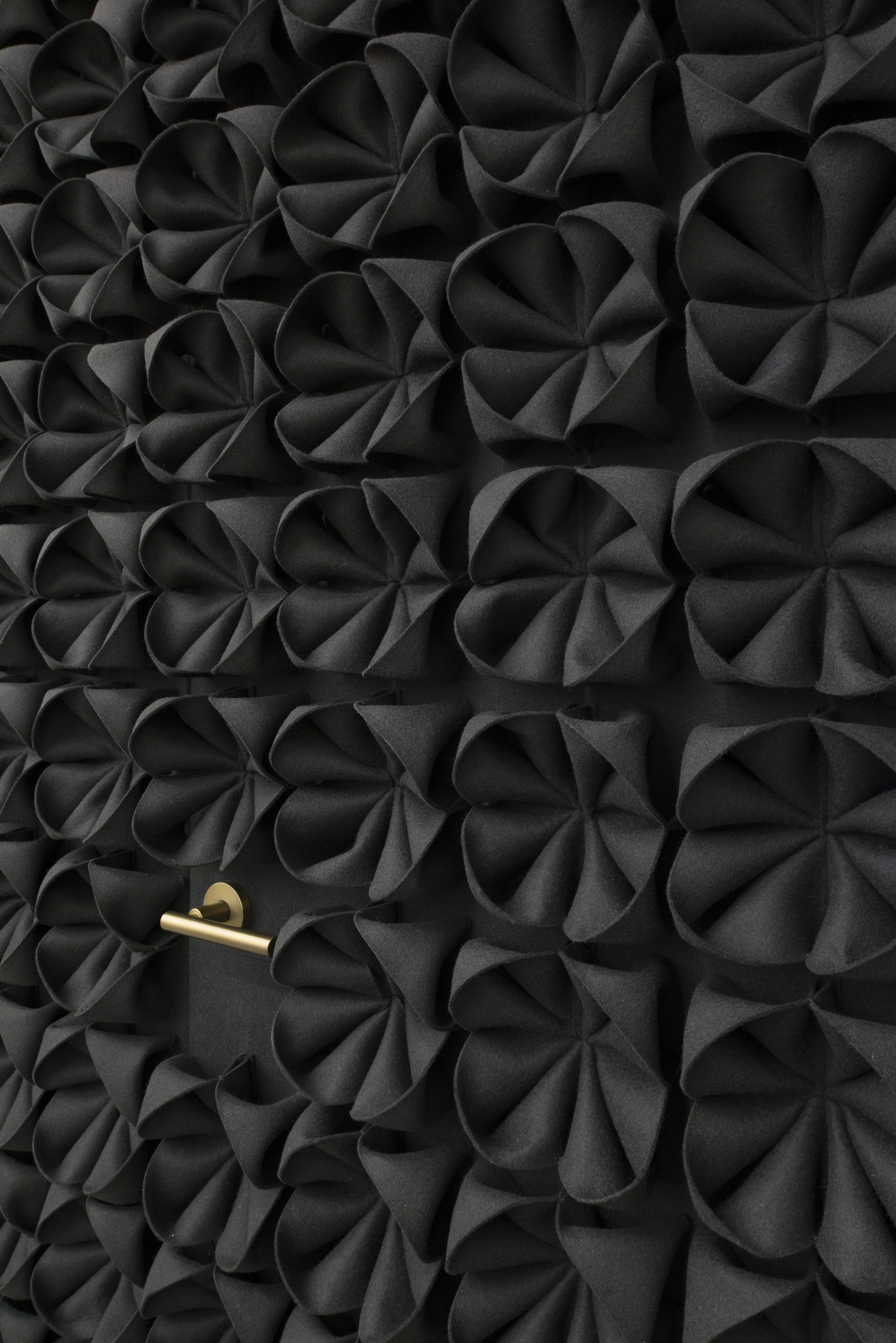 Decorative Acoustic Wall Panels wool felt decorative acoustical panels dani | wool felt decorative