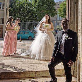 Mariage Marmande
