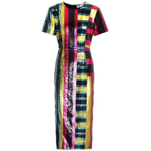 Multi Coloured Dresses