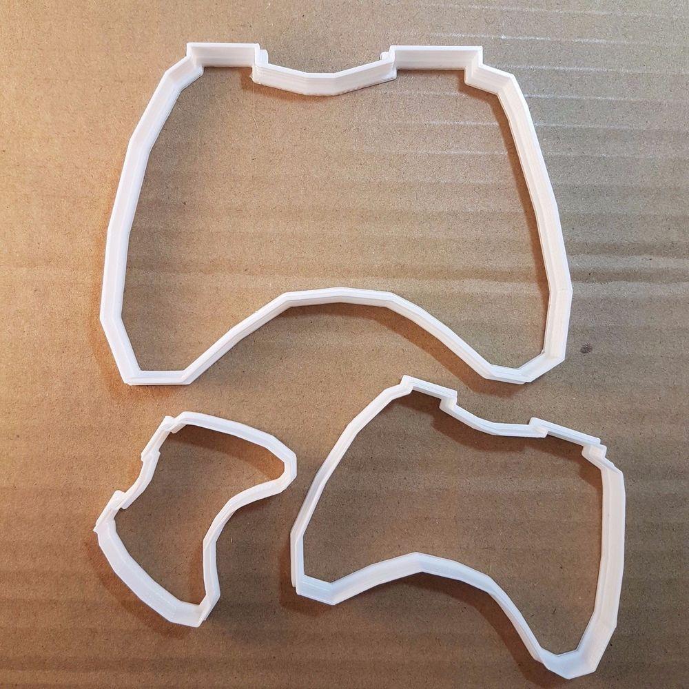 Пин на доске Shape Cookie Cutters