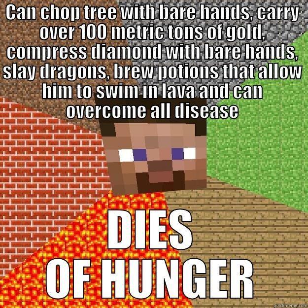 Minecraft Memes Quickmeme Minecraft Funny Minecraft Funny