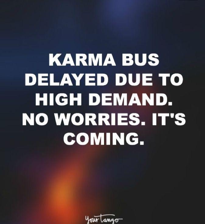 Coming Straight At Ya Brian Garrison Definitely Quotes Karma