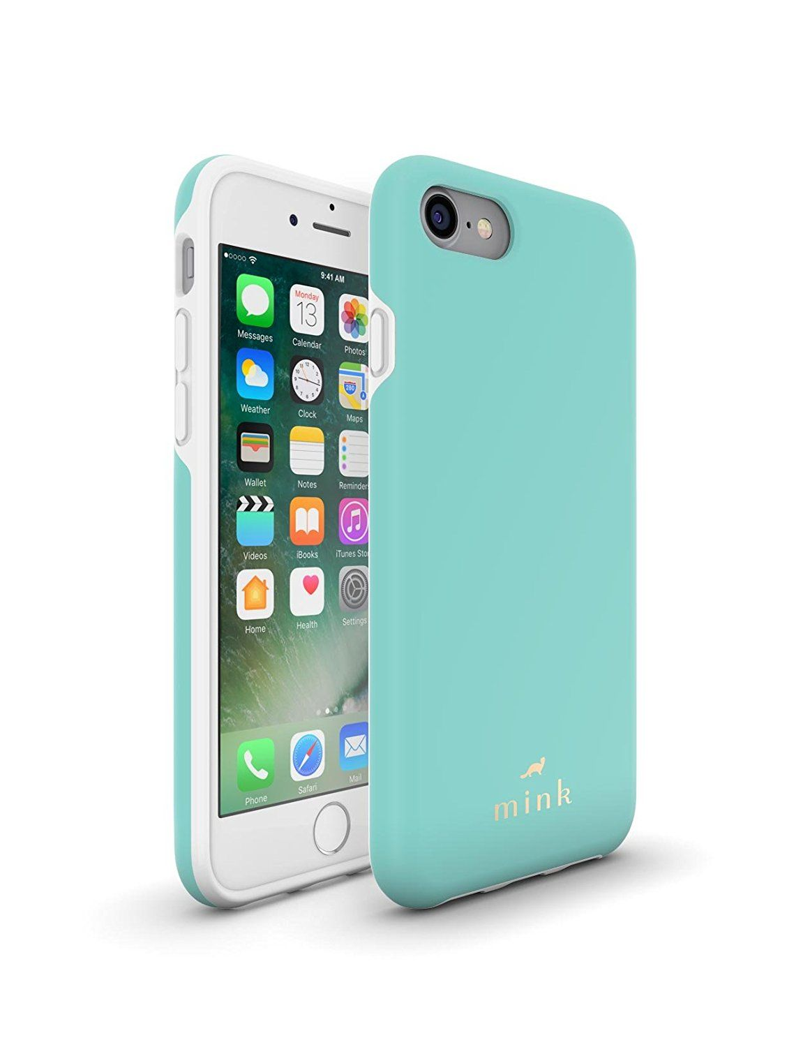 reputable site 926f0 60eb1 iPhone 7, iPhone 8 Protective Phone Case from Mink - Madison Series ...