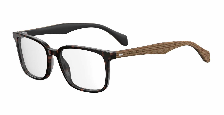 5c8585c9285c Hugo Boss Black Boss 0844 Eyeglasses