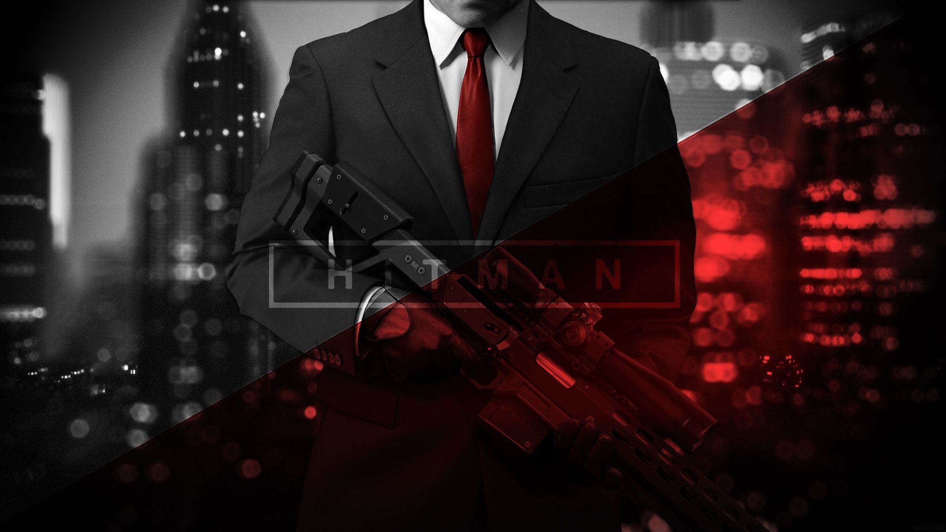 Hitman Wallpaper Mobile 6f4