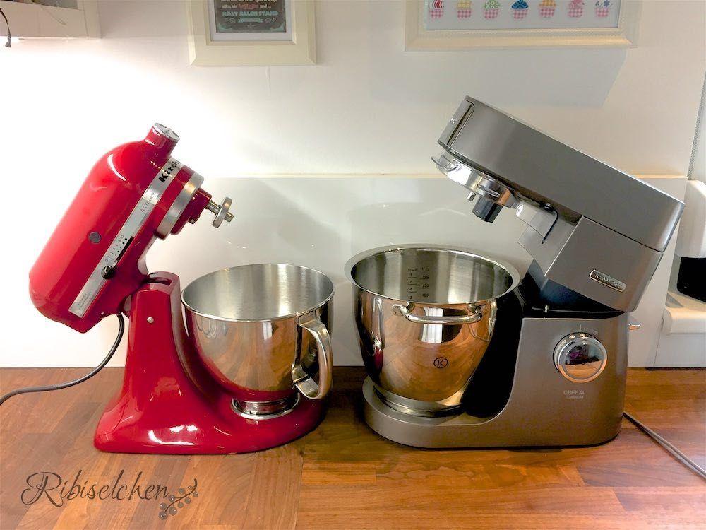 Kitchenaid Oder Kenwood Vergleich Testbericht In 2020 Kuchenhilfe Beste Kuchenmaschine Kenwood Kuchenmaschine