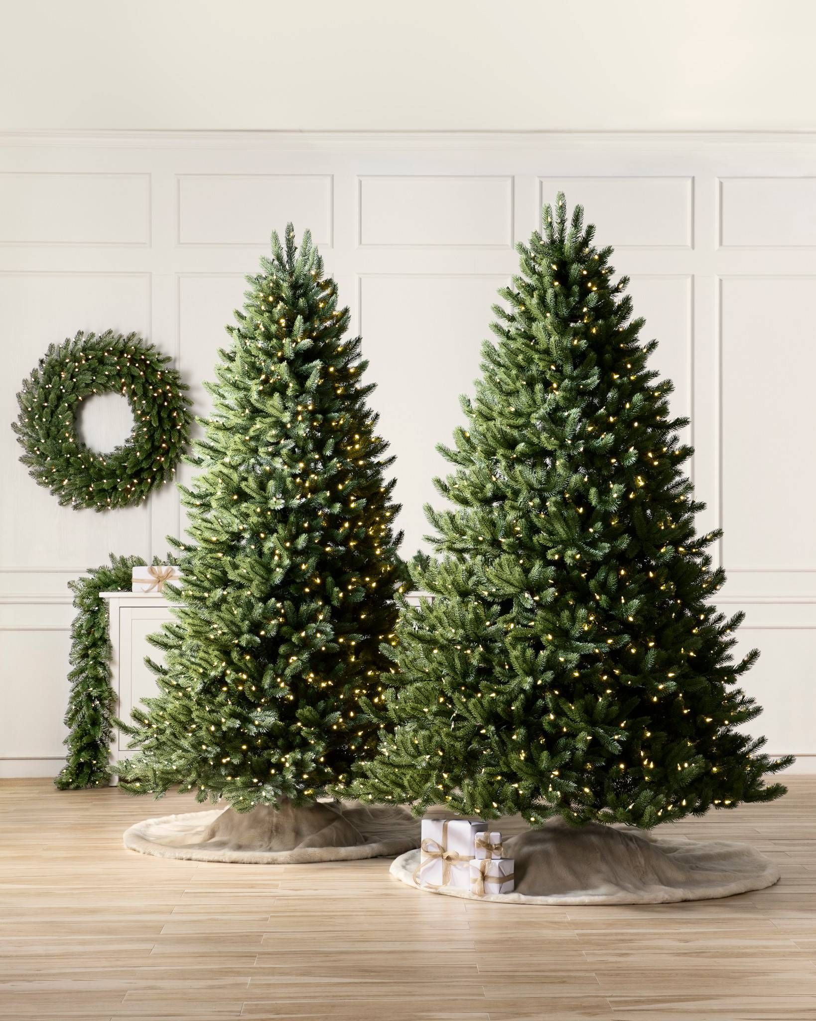 Vermont White Spruce Artificial Christmas Trees Balsam Hill Best Artificial Christmas Trees Realistic Artificial Christmas Trees Christmas Tree