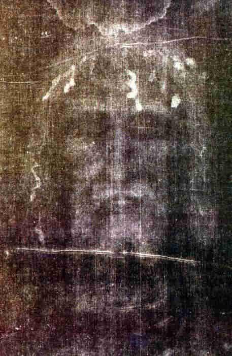 1988 sacra-Sindone-volto-cristo-gesù-Esami al Carbonio 14