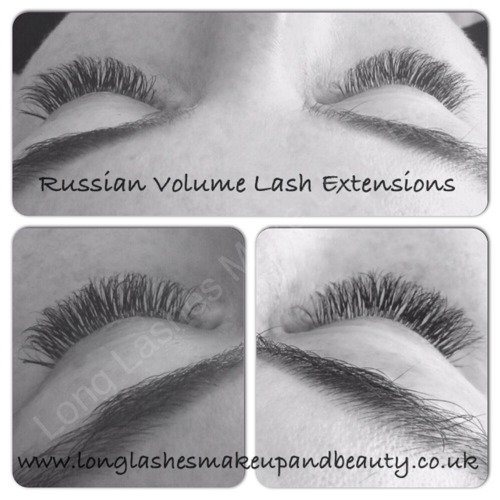 Another example of bad lash extensions | Bad lashes | Pinterest ...