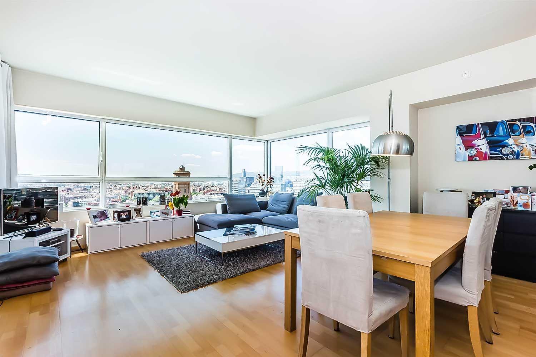 Exclusivo apartamento en venta en primera linea en Diagonal Mar