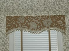 patterns for window cornices   Upholstered Cornice Boards   Recent Photos The Commons Getty ...