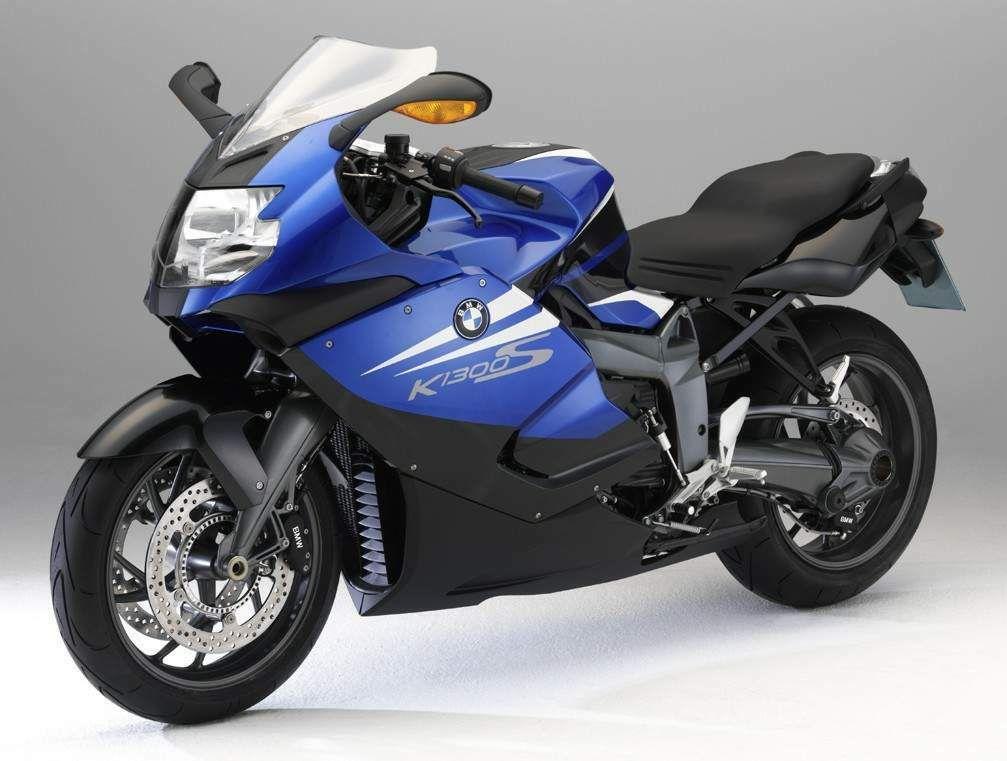 Bmw K1300s Blue Black Bmw Motorrad Bmw Motorfietsen Bmw