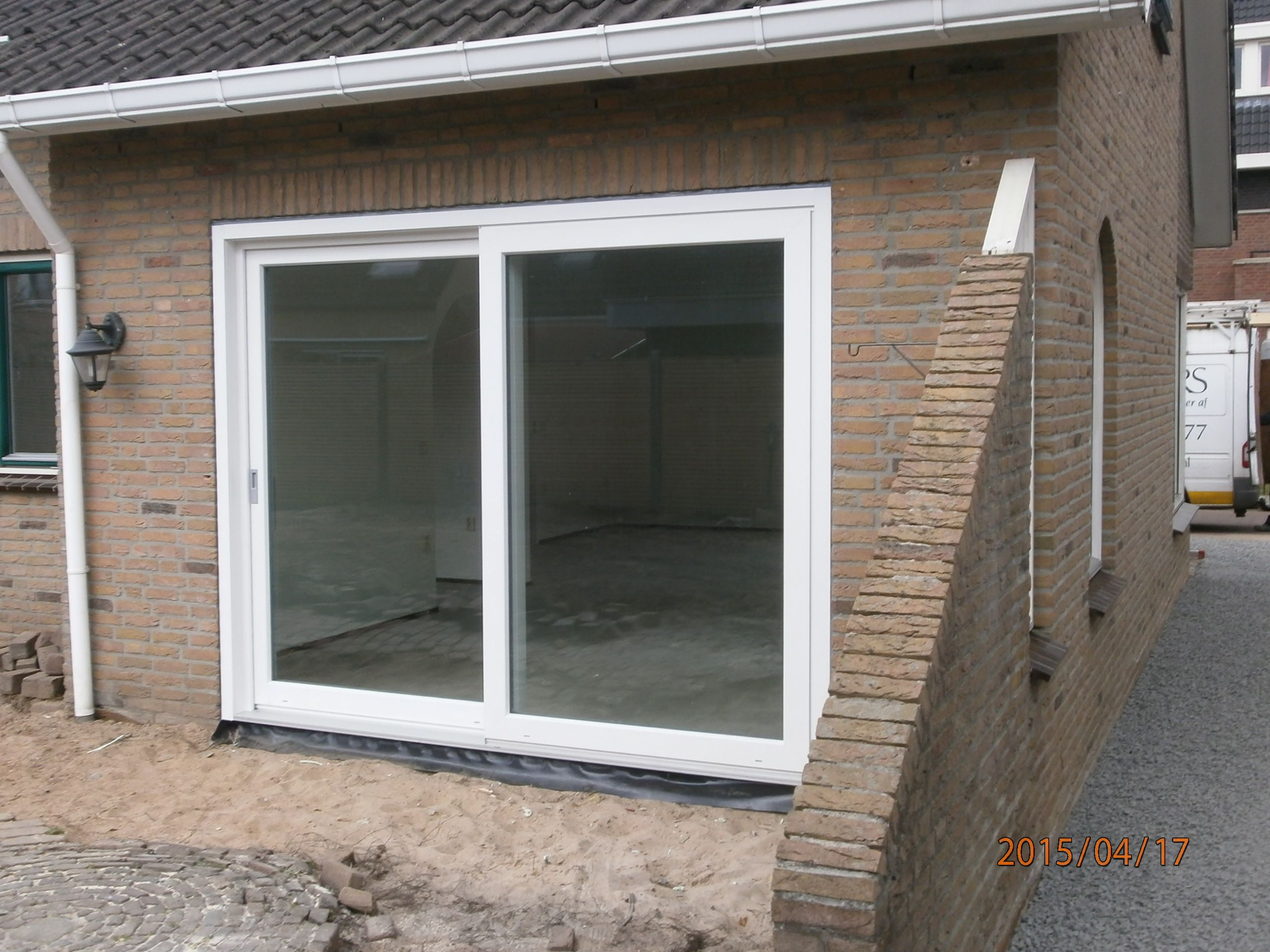 Mooie Bogers schuifpui www.bogers.nl Deuren