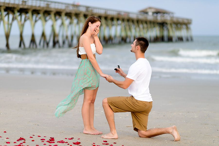 7 Romantic Ways To Propose You Can Try Out Relationships