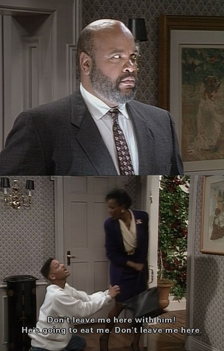 Rip James Averyuncle Phil Everyone Wanted You As A Uncle