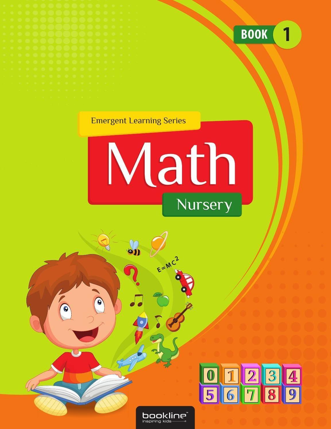Nursery Math 1st Term Pdf English Learning Books English Books For Kids Kids Math Worksheets