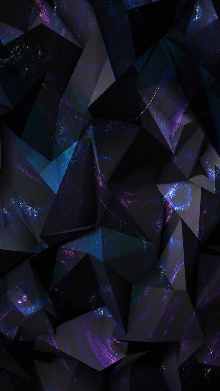 Amoled Abstract Dark Iphone Wallpaper Abstraktnoe Yarkie Oboi Oboi Fony
