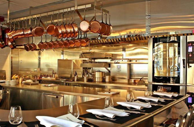 The Most Expensive Restaurant Menus In America Chefs Table Nyc Restaurants York Restaurants