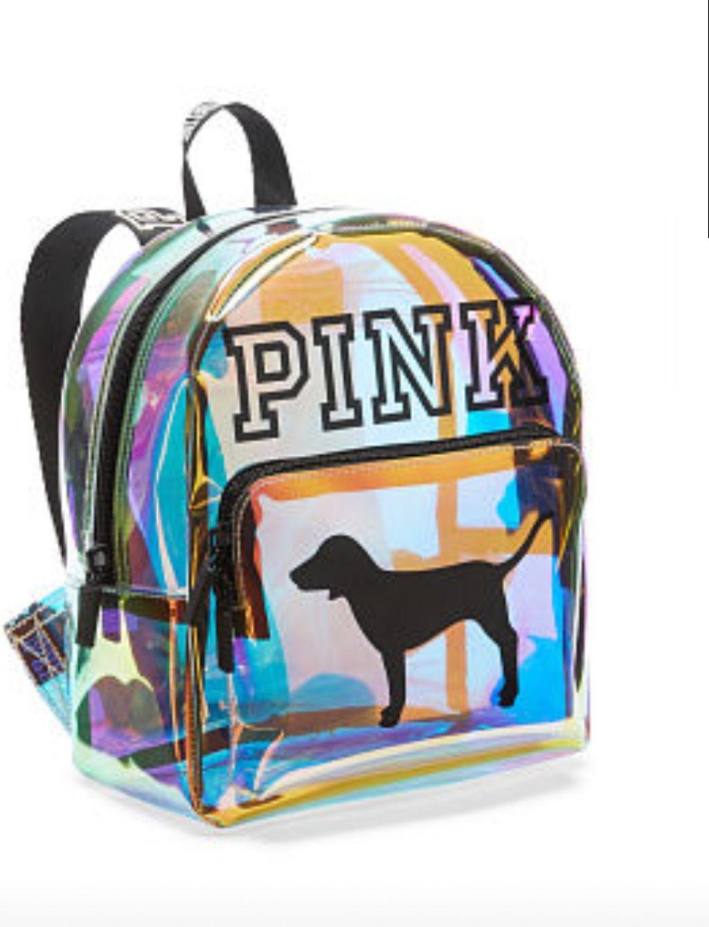 PINK Victoria s Secret Bags  216151adaa45d