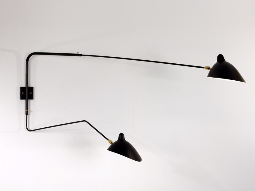 Download The Catalogue And Request Prices Of Ap2b1c Wall Lamp By