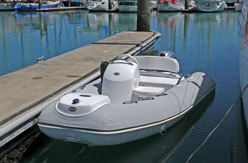 Great boat looks awesome | Grand Golden Line Tender |  #TenderBoats #TenderBoatsforSale #Tenders #TendersforSale #TendersQLD