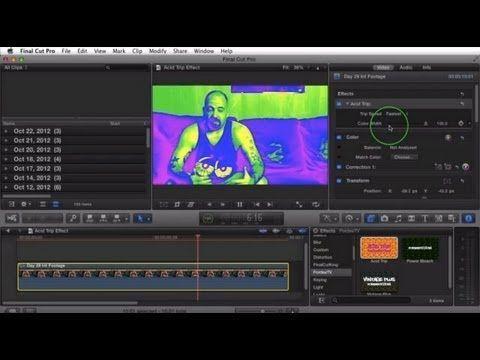 LightLeakLove - 50 Free Plugins for Final Cut Pro X  Free