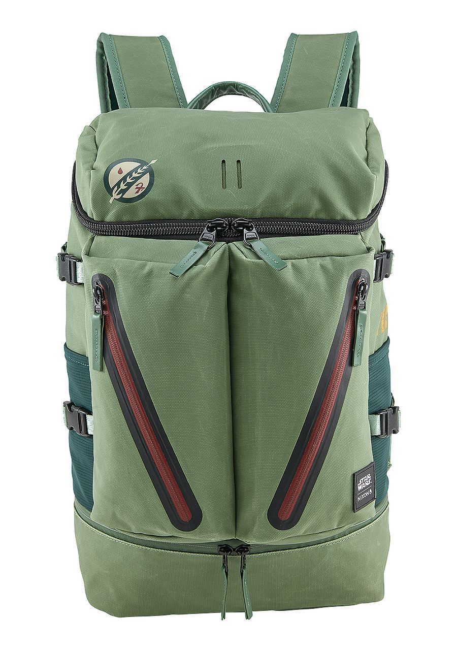 199a03dc004 A-10 Backpack SW