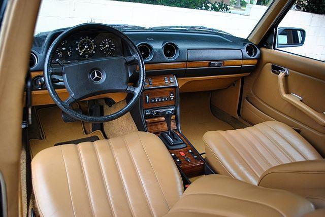 Image Result For Mercedes W123 Interior Avtomobili Mechty