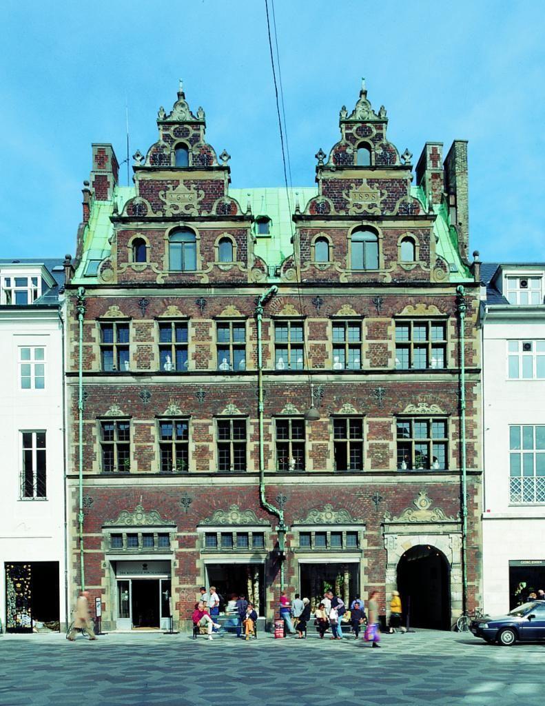 Kobenhavn Arkitektur Google Sogning Danmark Copenhagen Og Vikinger